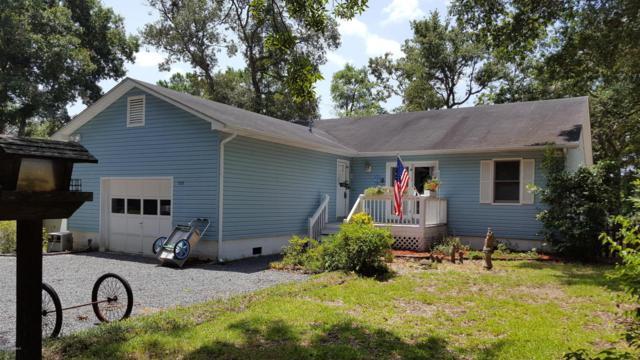 106 SW 30th Street, Oak Island, NC 28465 (MLS #100116472) :: Coldwell Banker Sea Coast Advantage