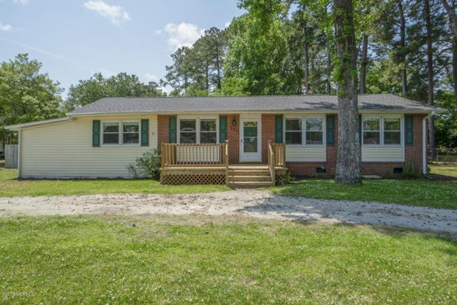 108 Pinecone Lane, Havelock, NC 28532 (MLS #100116474) :: The Keith Beatty Team