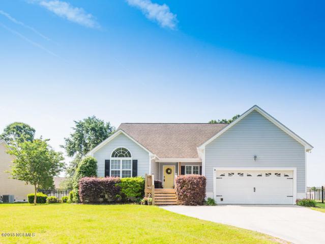 311 Coldwater Drive, Swansboro, NC 28584 (MLS #100116496) :: RE/MAX Essential