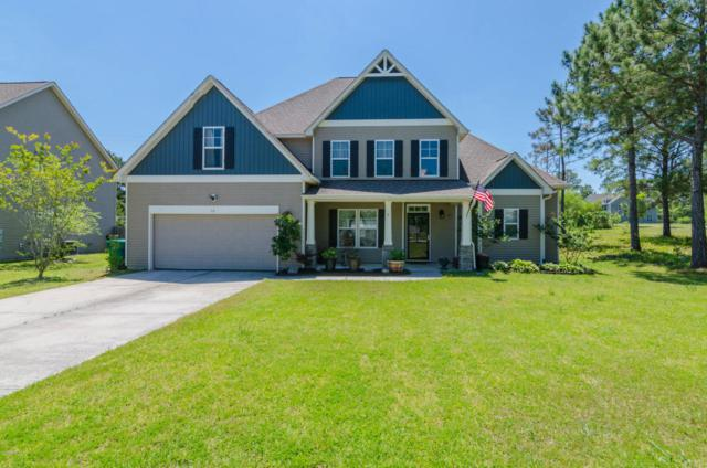 103 Lumis Court, Hampstead, NC 28443 (MLS #100116501) :: The Keith Beatty Team