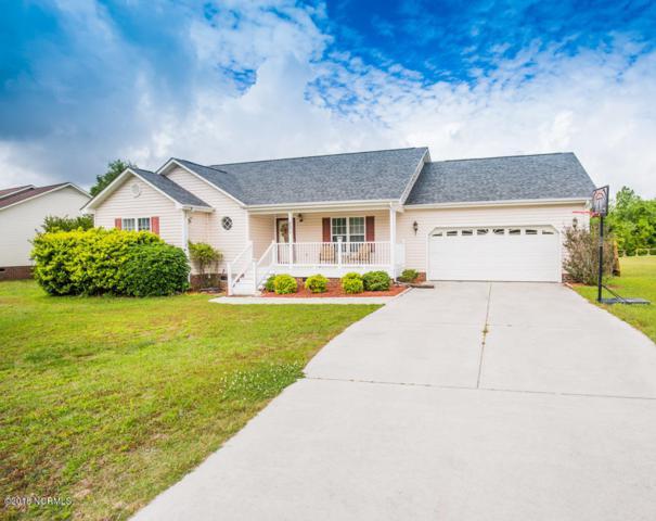 231 E Ridge Court, Jacksonville, NC 28540 (MLS #100116506) :: Century 21 Sweyer & Associates