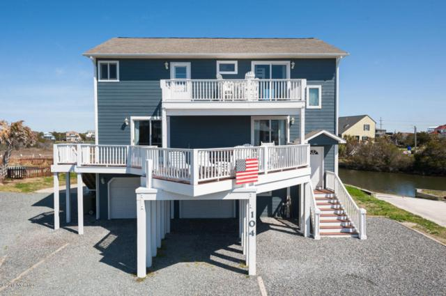 104 Bay Court, North Topsail Beach, NC 28460 (MLS #100116528) :: Courtney Carter Homes