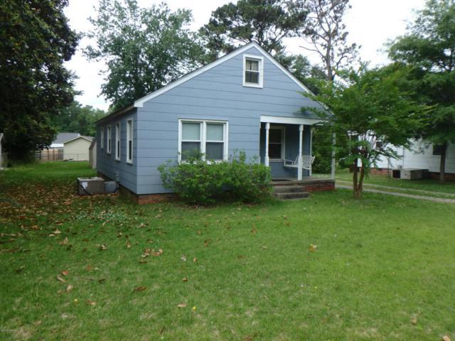 307 W Franck Street, Richlands, NC 28574 (MLS #100116536) :: Courtney Carter Homes
