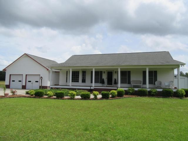 1101 S Croom Bland Road, Kinston, NC 28504 (MLS #100116548) :: Berkshire Hathaway HomeServices Prime Properties