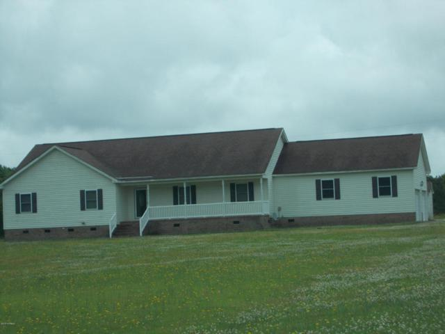 3190 Daw Drive, Kinston, NC 28501 (MLS #100116584) :: Berkshire Hathaway HomeServices Prime Properties