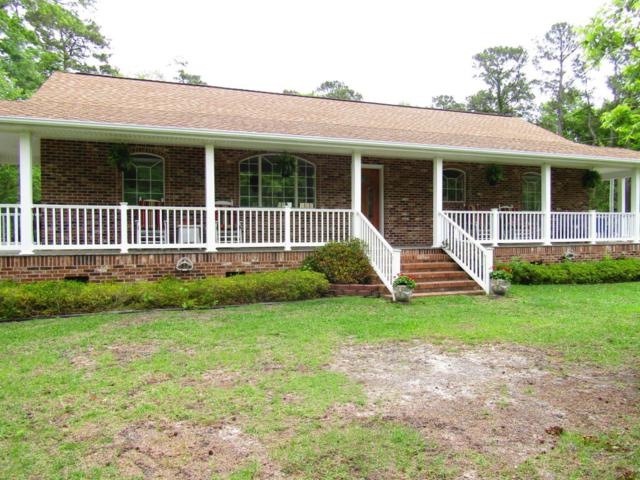 1192 Carlyle Street SW, Sunset Beach, NC 28468 (MLS #100116599) :: The Bob Williams Team