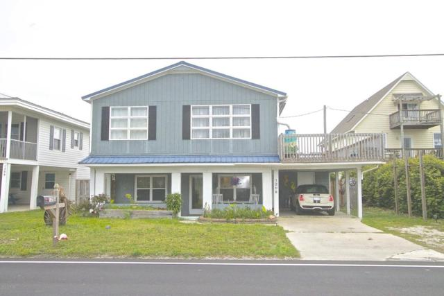 1206 S Anderson Boulevard, Topsail Beach, NC 28445 (MLS #100116608) :: RE/MAX Essential