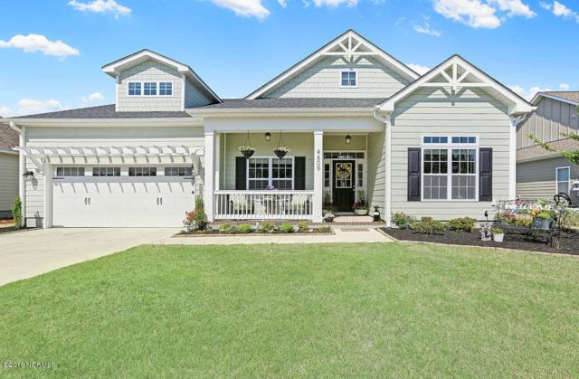 4609 Sikes Drive, Wilmington, NC 28412 (MLS #100116638) :: RE/MAX Elite Realty Group