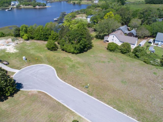 104 Point Drive, Swansboro, NC 28584 (MLS #100116642) :: Courtney Carter Homes