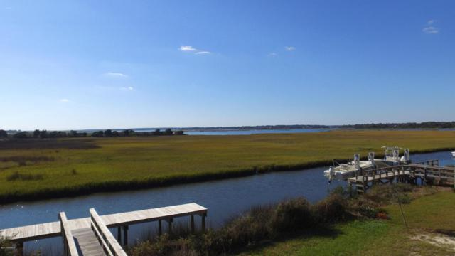 10 Atkinson Road, Surf City, NC 28445 (MLS #100116662) :: Courtney Carter Homes