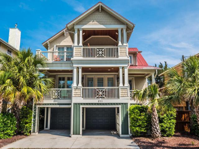 211 Water Street, Wrightsville Beach, NC 28480 (MLS #100116674) :: RE/MAX Essential