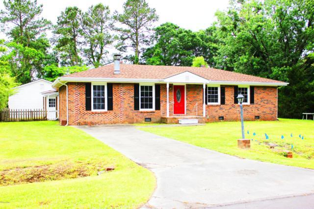 103 Butternut Lane, Jacksonville, NC 28540 (MLS #100116675) :: RE/MAX Elite Realty Group