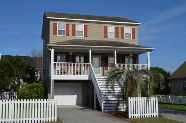 218 5th Avenue N, Kure Beach, NC 28449 (MLS #100116682) :: Coldwell Banker Sea Coast Advantage