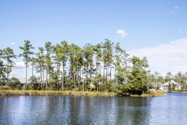 125 Ballast Point, Oriental, NC 28571 (MLS #100116698) :: The Keith Beatty Team
