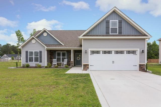 127 Ransom Drive, Hampstead, NC 28443 (MLS #100116704) :: The Keith Beatty Team