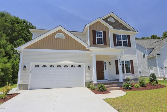 203 Craftsman Drive, New Bern, NC 28562 (MLS #100116722) :: Century 21 Sweyer & Associates