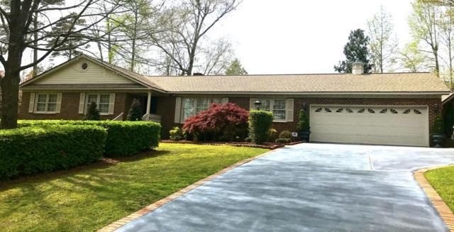 304 Oxford Road, Greenville, NC 27858 (MLS #100116732) :: RE/MAX Essential