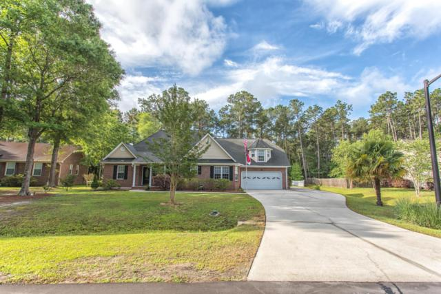 10076 N Olde Towne Wynd SE, Leland, NC 28451 (MLS #100116739) :: The Keith Beatty Team
