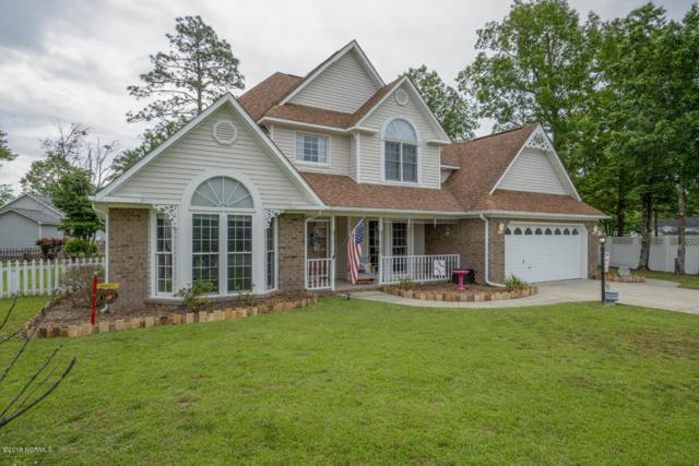 222 Mahaffey Court, New Bern, NC 28560 (MLS #100116770) :: RE/MAX Essential