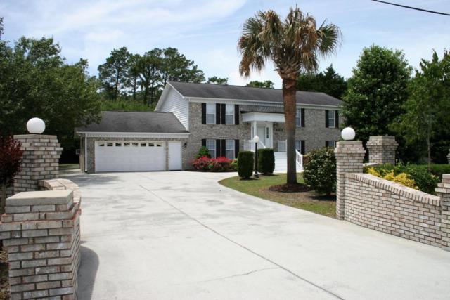 400 Rollingwood Drive, Newport, NC 28570 (MLS #100116799) :: RE/MAX Elite Realty Group