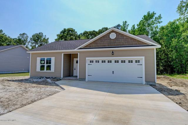 209 N Windy Ridge Road, Hubert, NC 28539 (MLS #100116822) :: Courtney Carter Homes