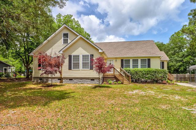 145 Whipporwill Lane, Wilmington, NC 28409 (MLS #100116824) :: RE/MAX Essential