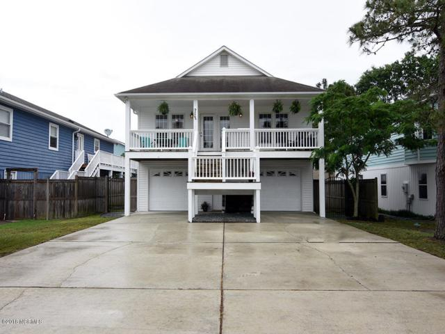 926 Searidge Lane, Carolina Beach, NC 28428 (MLS #100116833) :: The Keith Beatty Team