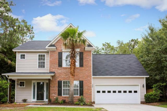 5021 Woods Edge Road, Wilmington, NC 28409 (MLS #100116845) :: RE/MAX Essential