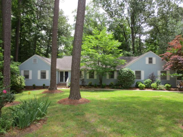 209 Alderson Road, Washington, NC 27889 (MLS #100116847) :: Berkshire Hathaway HomeServices Prime Properties