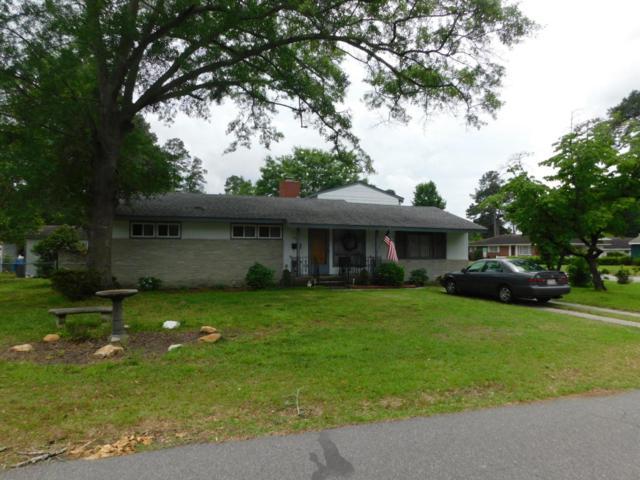 705 W 24th Street, Lumberton, NC 28358 (MLS #100116848) :: The Keith Beatty Team