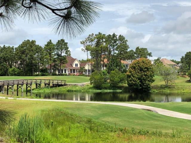 4166 Shearwater Way SE, Southport, NC 28461 (MLS #100116849) :: The Keith Beatty Team