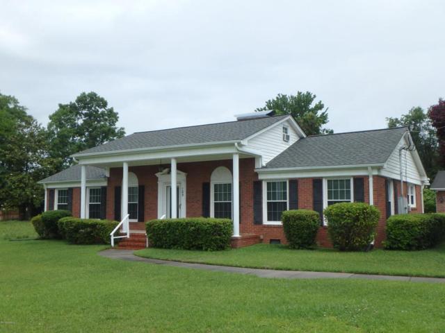 105 Club Lane, Jacksonville, NC 28546 (MLS #100116858) :: Coldwell Banker Sea Coast Advantage