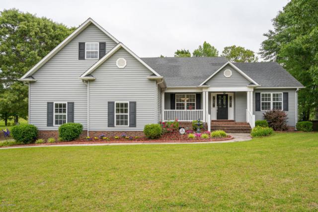 100 Longleaf Lane, New Bern, NC 28562 (MLS #100116879) :: Berkshire Hathaway HomeServices Prime Properties