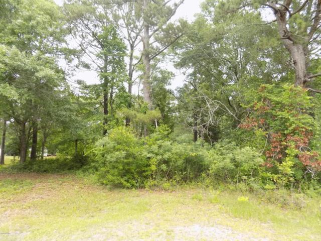1462 Riverview Drive SW, Shallotte, NC 28470 (MLS #100116891) :: Century 21 Sweyer & Associates