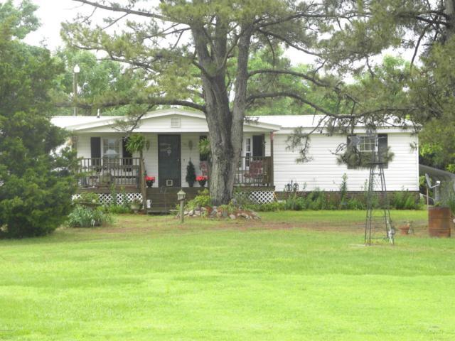 1371 Ellis Road, Tarboro, NC 27886 (MLS #100116894) :: The Oceanaire Realty