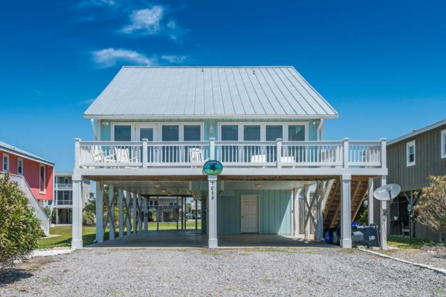 1018 W Beach Drive, Oak Island, NC 28465 (MLS #100116915) :: The Keith Beatty Team