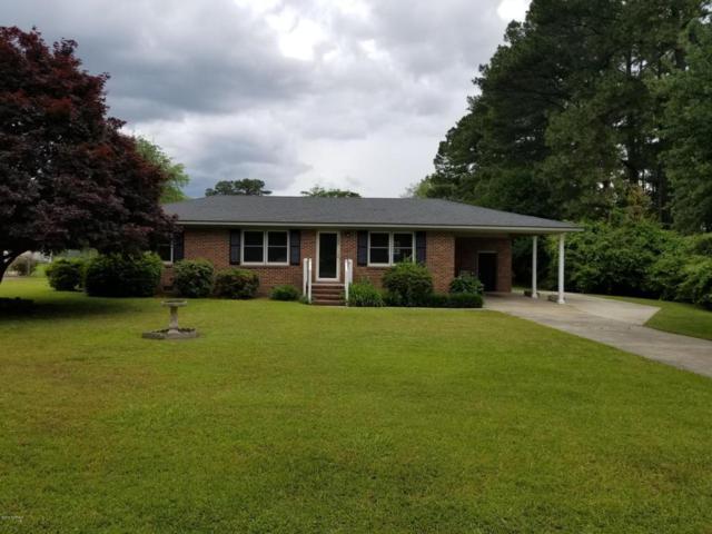 2258 Longleaf Pine Drive, Kinston, NC 28504 (MLS #100116920) :: Berkshire Hathaway HomeServices Prime Properties