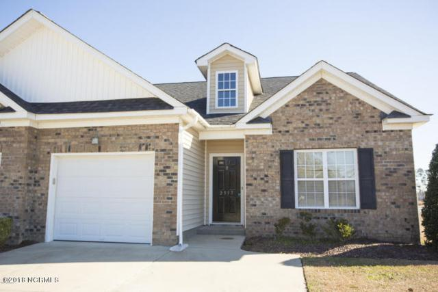 2557 Brookville Drive B, Greenville, NC 27834 (MLS #100116928) :: Courtney Carter Homes