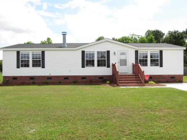 102 Rainmaker Drive, Jacksonville, NC 28540 (MLS #100116944) :: Century 21 Sweyer & Associates