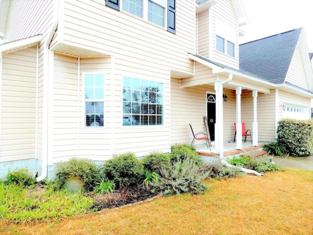131 Sunny Point Drive, Richlands, NC 28574 (MLS #100116971) :: Courtney Carter Homes