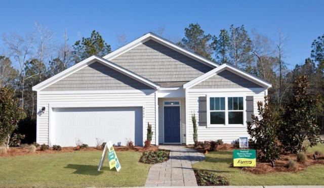 751 Avington Lane NE Lot# 22, Leland, NC 28451 (MLS #100116973) :: Berkshire Hathaway HomeServices Prime Properties
