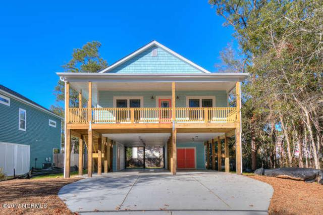 113 NE 5th Street, Oak Island, NC 28465 (MLS #100116981) :: Century 21 Sweyer & Associates
