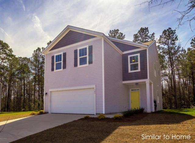 771 Avington Lane NE Lot# 19, Leland, NC 28451 (MLS #100116989) :: Berkshire Hathaway HomeServices Prime Properties