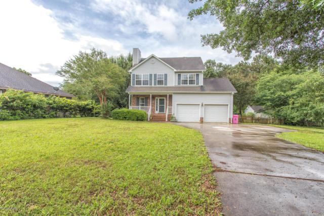 1305 Grove Point Road, Wilmington, NC 28409 (MLS #100116990) :: Courtney Carter Homes