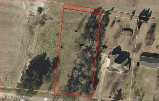 Lot 35 Peninsula Drive, Bath, NC 27808 (MLS #100116991) :: Berkshire Hathaway HomeServices Prime Properties