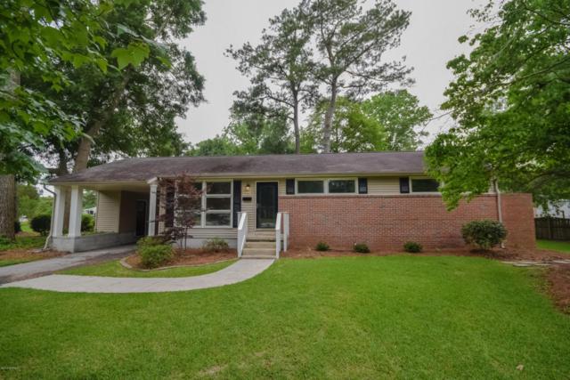 701 Sioux Drive, Jacksonville, NC 28546 (MLS #100116996) :: Coldwell Banker Sea Coast Advantage