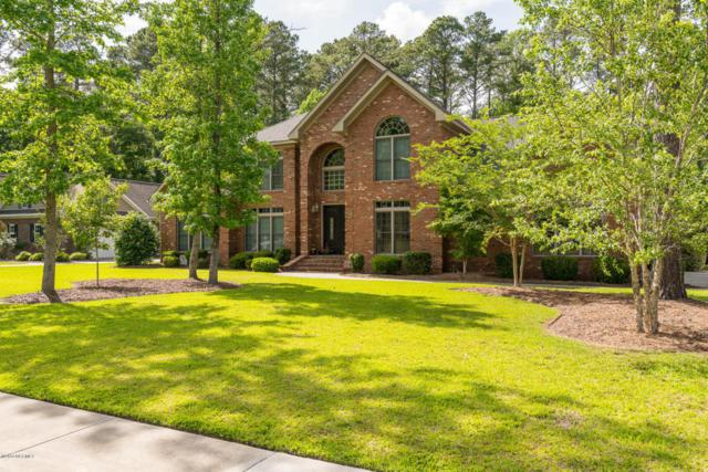 4504 Celadon Lane, New Bern, NC 28562 (MLS #100117016) :: RE/MAX Essential