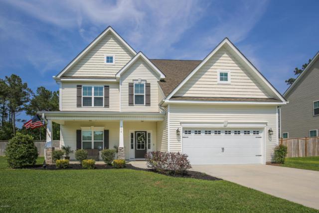 714 Aria Lane, Hubert, NC 28539 (MLS #100117019) :: Courtney Carter Homes