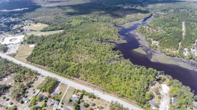 0000000 Highway 24, Newport, NC 28570 (MLS #100117020) :: David Cummings Real Estate Team