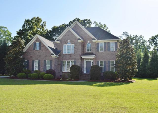 4203 Dunhagan Road, Greenville, NC 27858 (MLS #100117022) :: David Cummings Real Estate Team